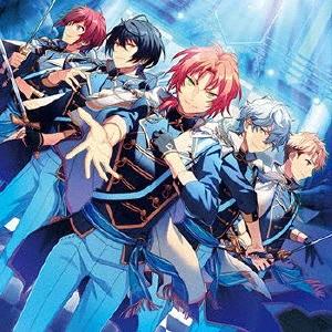 あんさんぶるスターズ! アルバムシリーズ Present -Knights- [2CD+アクリルスタンド+アルバムブック]<初回限定生産盤>