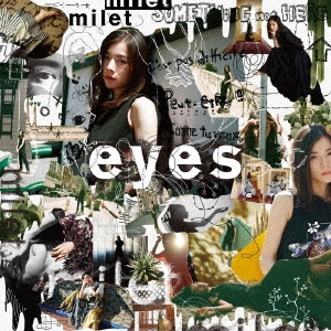 eyes<通常盤>