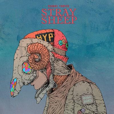 STRAY SHEEP [CD+DVD+アートブック]<アートブック盤(初回限定)>