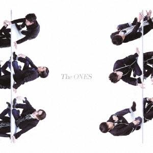 The ONES<通常盤/初回限定スリーブ仕様>
