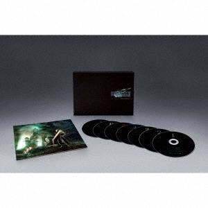 [CD] FINAL FANTASY VII REMAKE Original Soundtrack<通常盤>
