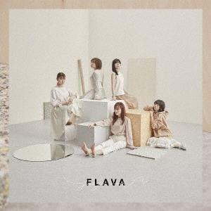 FLAVA [CD+DVD]<初回生産限定盤A>
