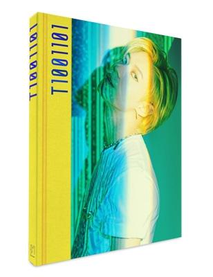 TAEMIN T1001101 CONCERT PHOTOBOOK