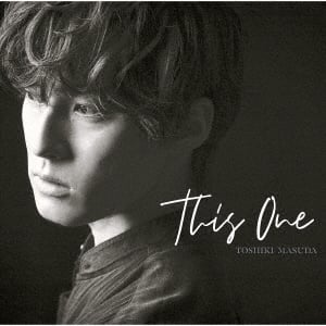 This One [CD+DVD]<初回限定盤>
