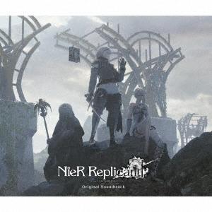 [CD] NieR Replicant ver.1.22474487139... Original Soundtrack