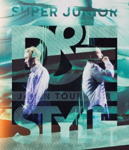 SUPER JUNIOR-D&E JAPAN TOUR 2018 -STYLE-<通常盤>