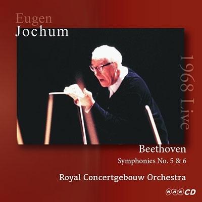 [CD] ベートーヴェン: 交響曲第5番&第6番