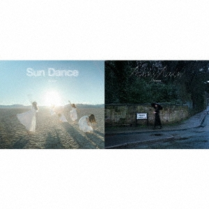 Sun Dance & Penny Rain [2CD+2Blu-ray Disc+ジグソーパズル]<完全生産限定盤>