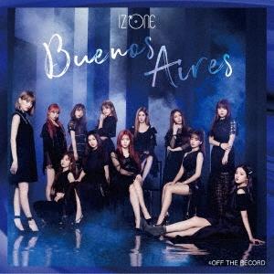 Buenos Aires [CD+DVD]<通常盤Type B/初回限定仕様>
