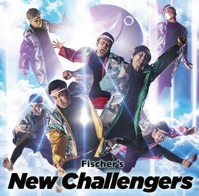New Challengers<初回限定盤>