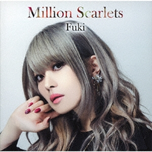 Million Scarlets [CD+DVD]<豪華盤>