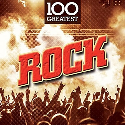 100 Greatest Rock