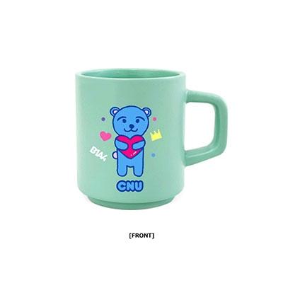 B1A4 マグカップ/CNU