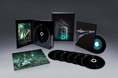 FINAL FANTASY VII REMAKE Original Soundtrack ~Special edit version~<初回生産限定盤>