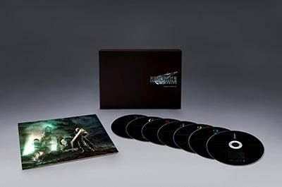 FINAL FANTASY VII REMAKE Original Soundtrack<通常盤>