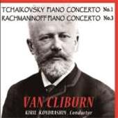 チャイコフスキー: ピアノ協奏曲第1番、ラフマニノフ: ピアノ協奏曲第3番