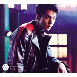 Coming Over (SEHUN Ver.) [CD+フォトブック]<初回生産限定盤/SEHUN(セフン)Ver.>