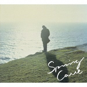 SPRING CAVE e.p.<通常盤>