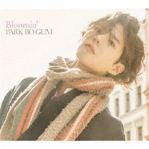 Bloomin' [CD+DVD]<初回限定盤>