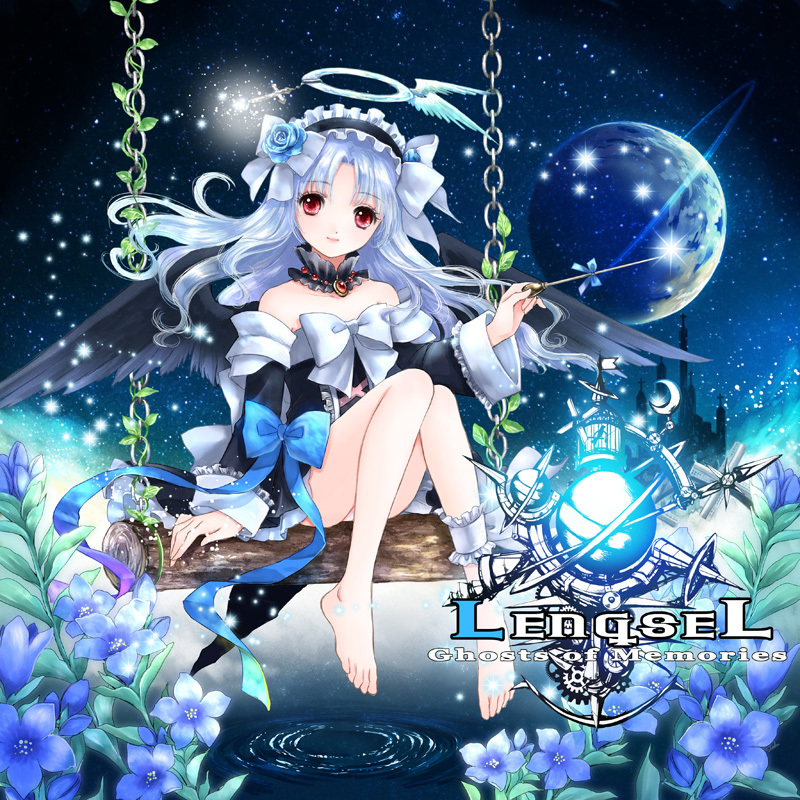 Lengsel - Ghosts of Memories - (2nd Edition) / Rigel Theatre
