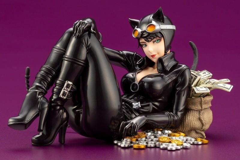 DC COMICS美少女 キャットウーマン リターンズ