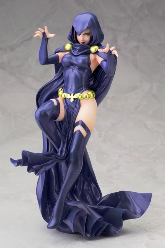 DC COMICS美少女 レイブン 2nd Edition