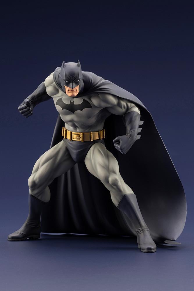 ARTFX+バットマン HUSH