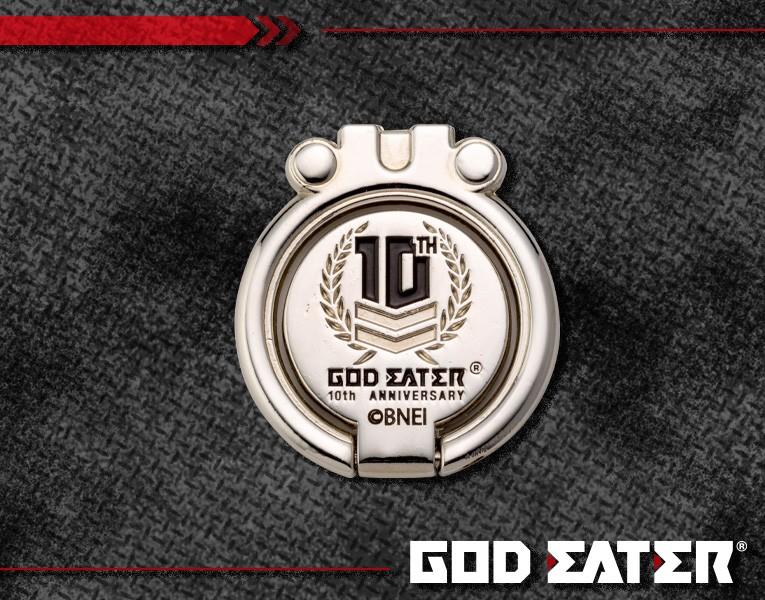 GOD EATER ホールドリング