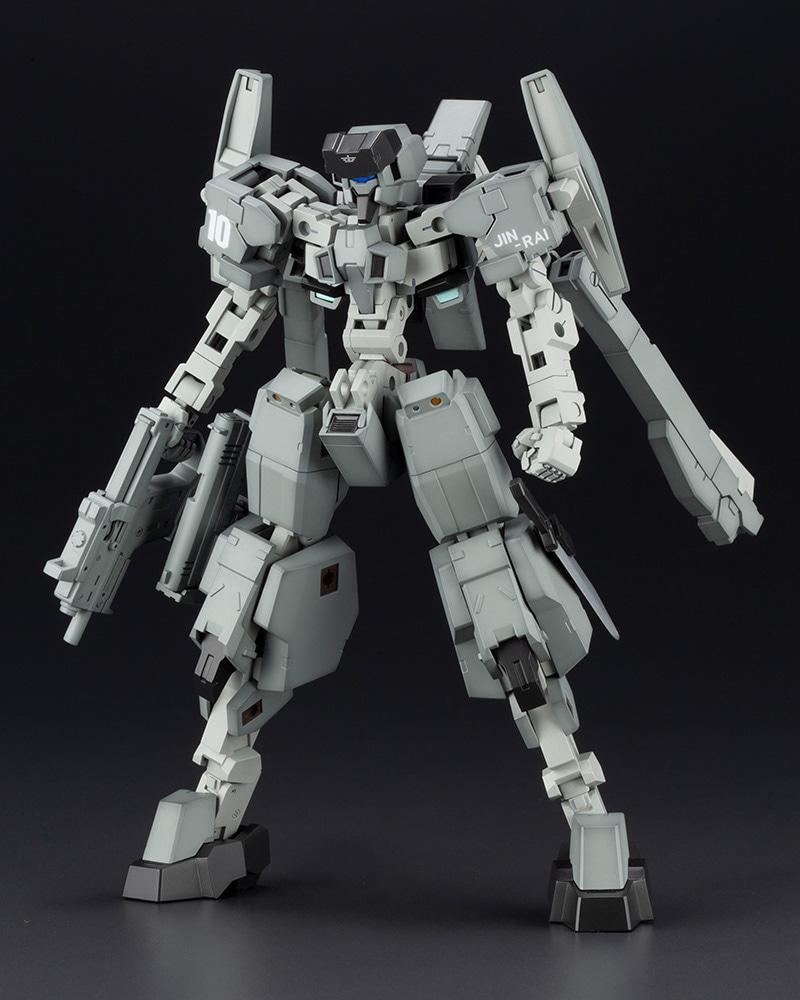 三四式一型乙 迅雷〈突撃装備型〉