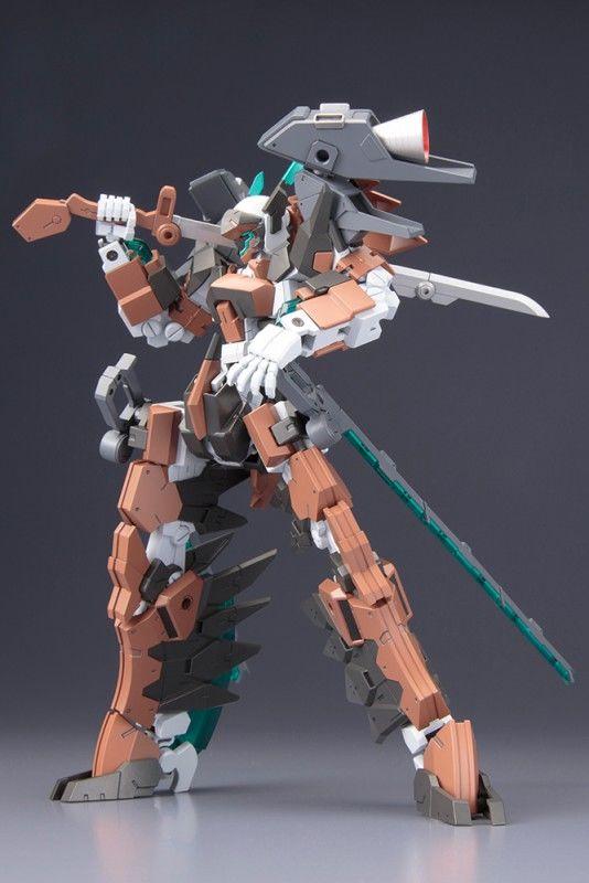 RF-Ex10 バルチャー改:RE