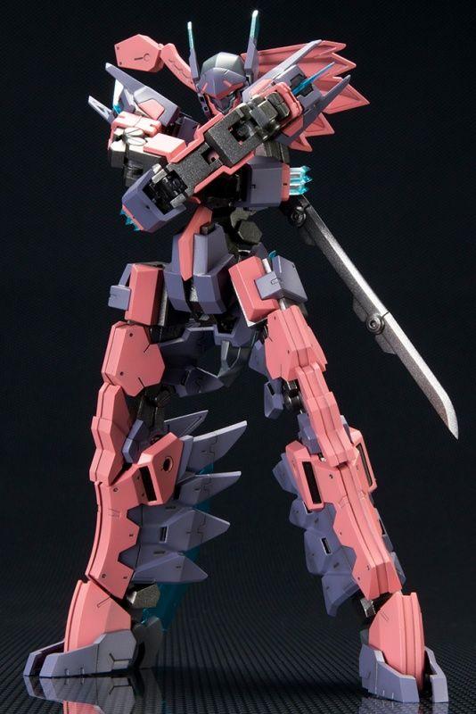 XFA-CnV バルチャー:RE