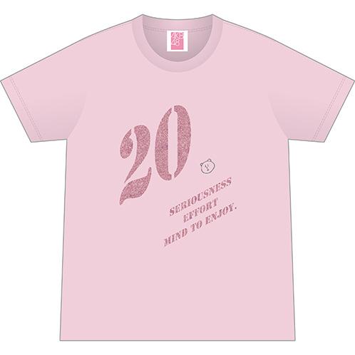 AKB48 生誕記念Tシャツ&生写真セット 2018年3月度 宮脇咲良