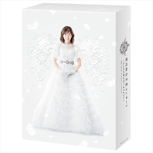 【BD】渡辺麻友卒業コンサート~みんなの夢が叶いますように~ 数量限定版 Blu-ray