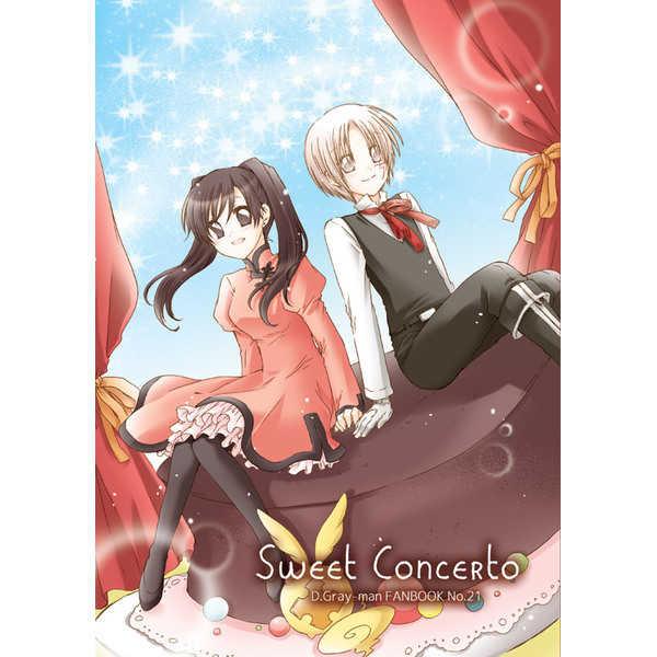 Sweet Concerto