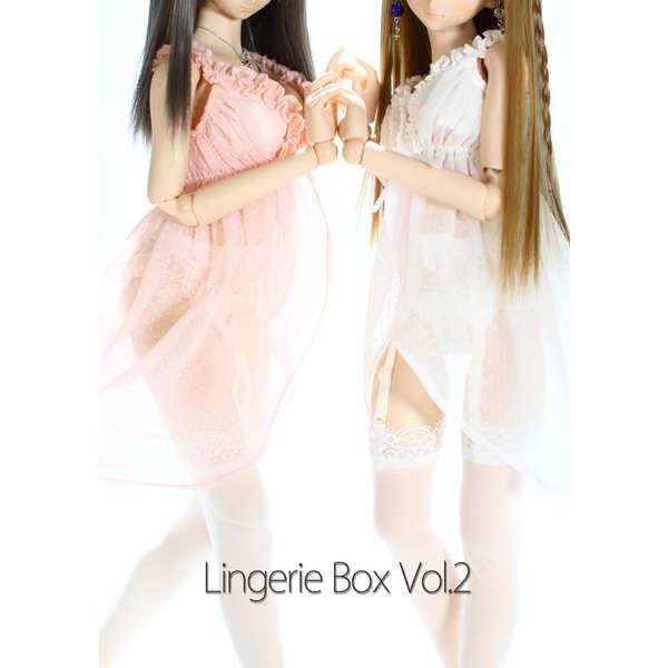 LingerieBoxVol.2