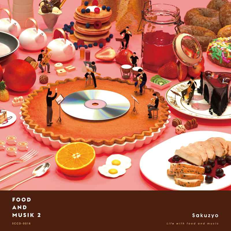 Food and Musik 2