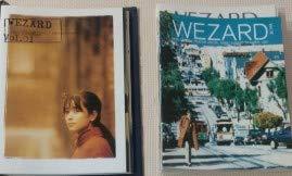 ZARD WEZARD+ファイル No.1-30 30冊