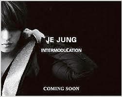 jejung ジェジュン写真集 「INTERMODULATION」(DVD他特典多数付き)大型本 – 2011/1/1