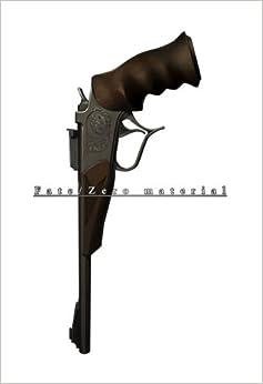 Fate/Zero material (書籍)単行本