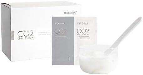Dr.Select ドクターセレクト CO2ジェルパック 20回分セット