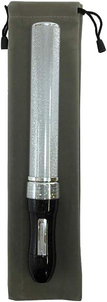 MIX PENLa(ミックスペンラ) ROYAL Noir/ブラックボディ 30色 単4電池式 ワイド キラキラ Lサイズ