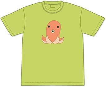 宇宙よりも遠い場所 日向のタコさんウインナーTシャツ Sサイズ