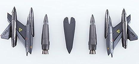 DX超合金 YF-29 デュランダルバルキリー(オズマ機) スーパーパーツ(魂ウェブ限定)