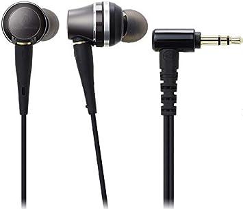 audio-technica SoundReality カナル型イヤホン ハイレゾ音源対応 ATH-CKR90