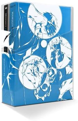 MEKAKUCITY V's(初回生産限定盤) [Blu-ray]
