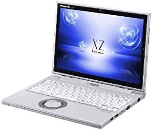 パナソニック CF-XZ62DCQR Let`s note XZ6 店頭(Core i5-7200U/SSD256GB/W10Pro64/12.0QHD/シルバー/OFHB2...