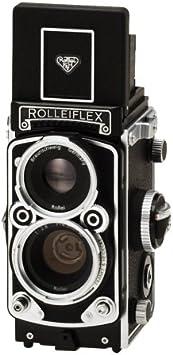 Rolleiflex MiniDigi (ミニデジ) AF5.0 ブラック 24611