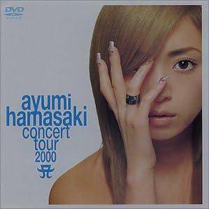 ayumi hamasaki concert tour 2000 A 第2幕 [DVD]