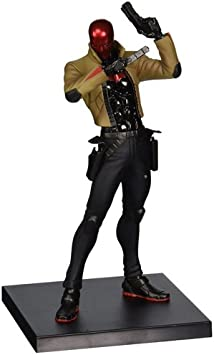 Kotobukiya DC Comics Red Hood ArtFX+ Statue [並行輸入品]