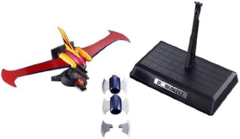 DX超合金魂 マジンガーZ対応 ジェットスクランダーセット